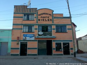 Residencial Punta Rieles
