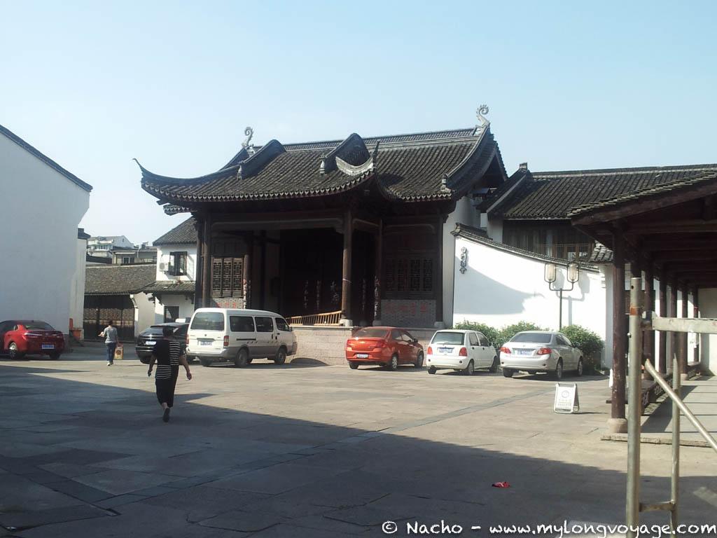 Hangzhou 16 142206
