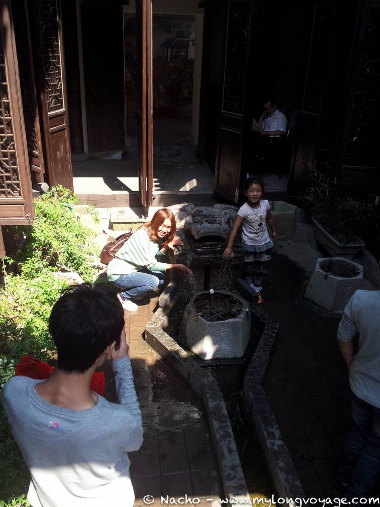 Hangzhou 64 120029