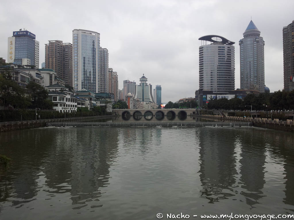 Guiyang and Guizhou 19 165809
