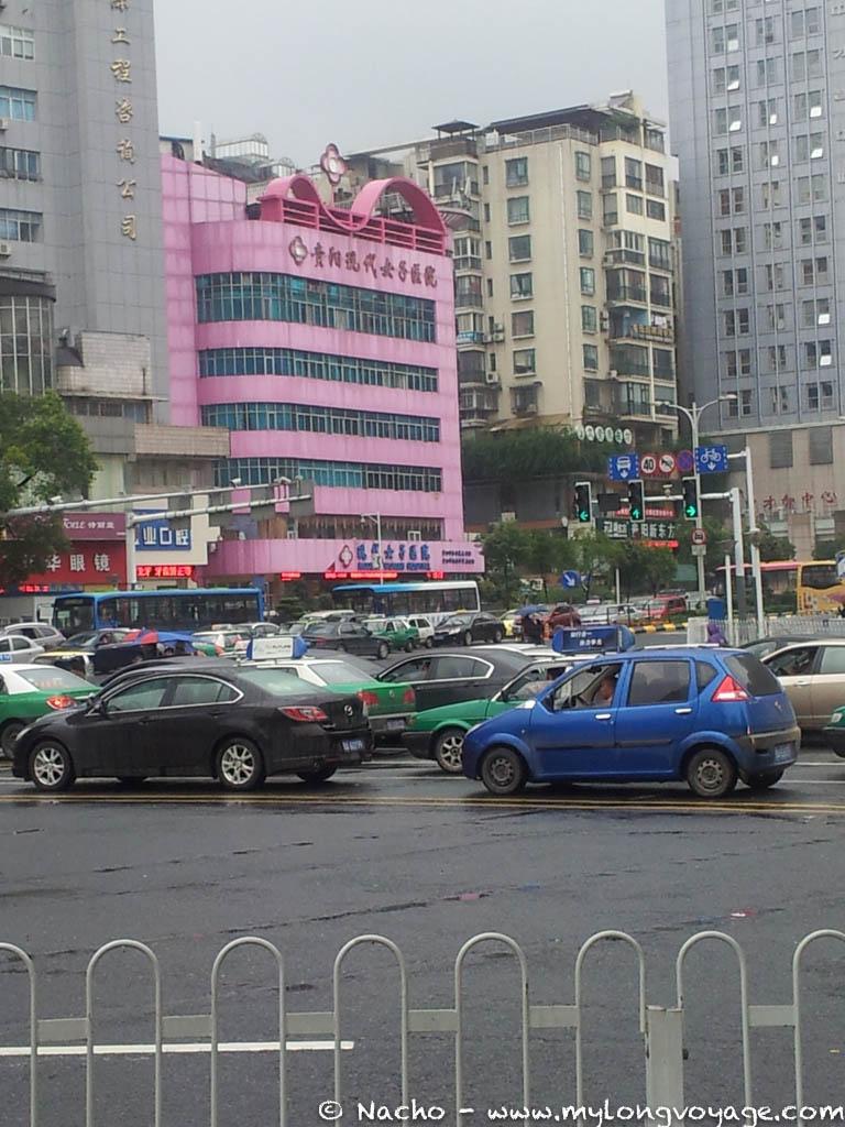 Guiyang and Guizhou 24 154748