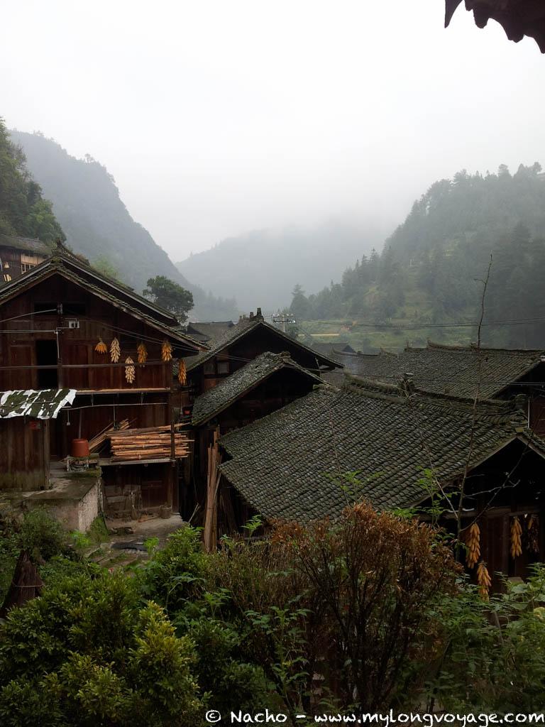 Guiyang and Guizhou 28 161222