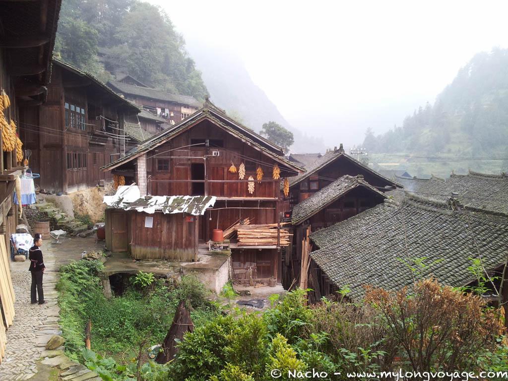 Guiyang and Guizhou 29 161228