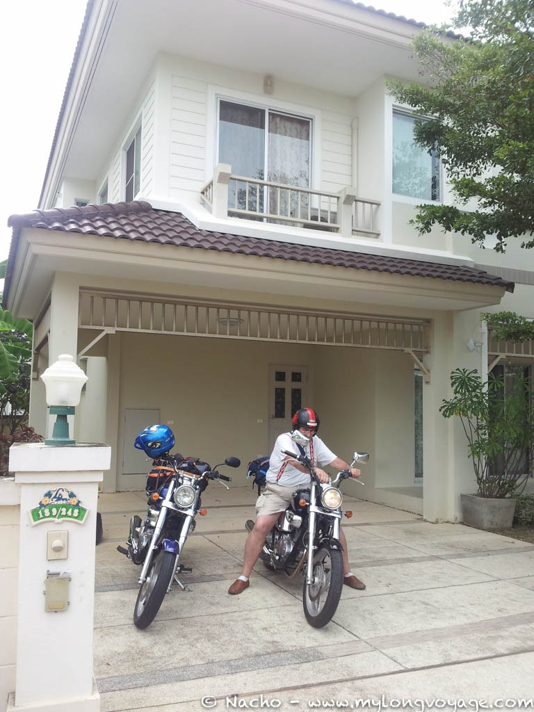 Chiang Mai Easy Riders 05 130808