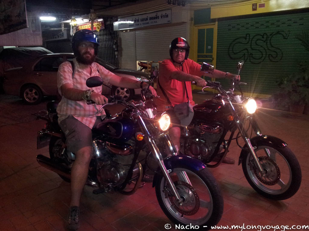 Chiang Mai Easy Riders 07 212008