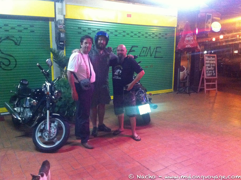 Chiang Mai Easy Riders 109 2578
