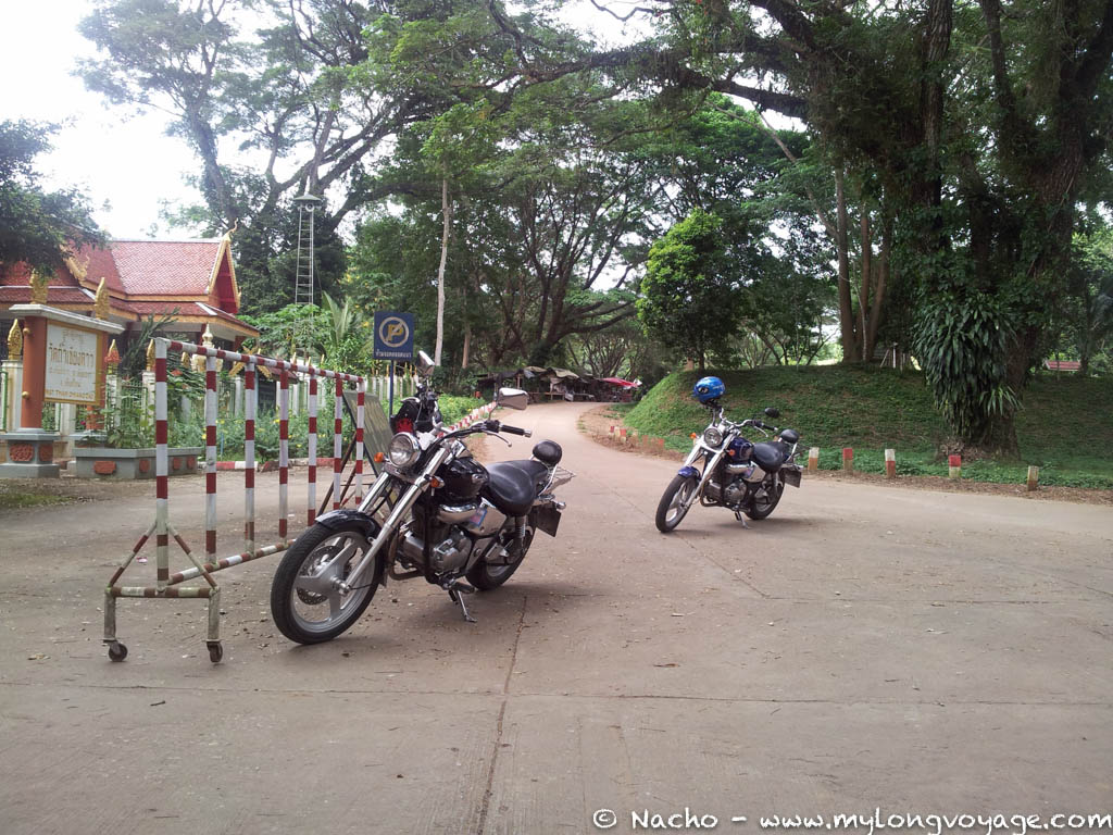 Chiang Mai Easy Riders 15 160655
