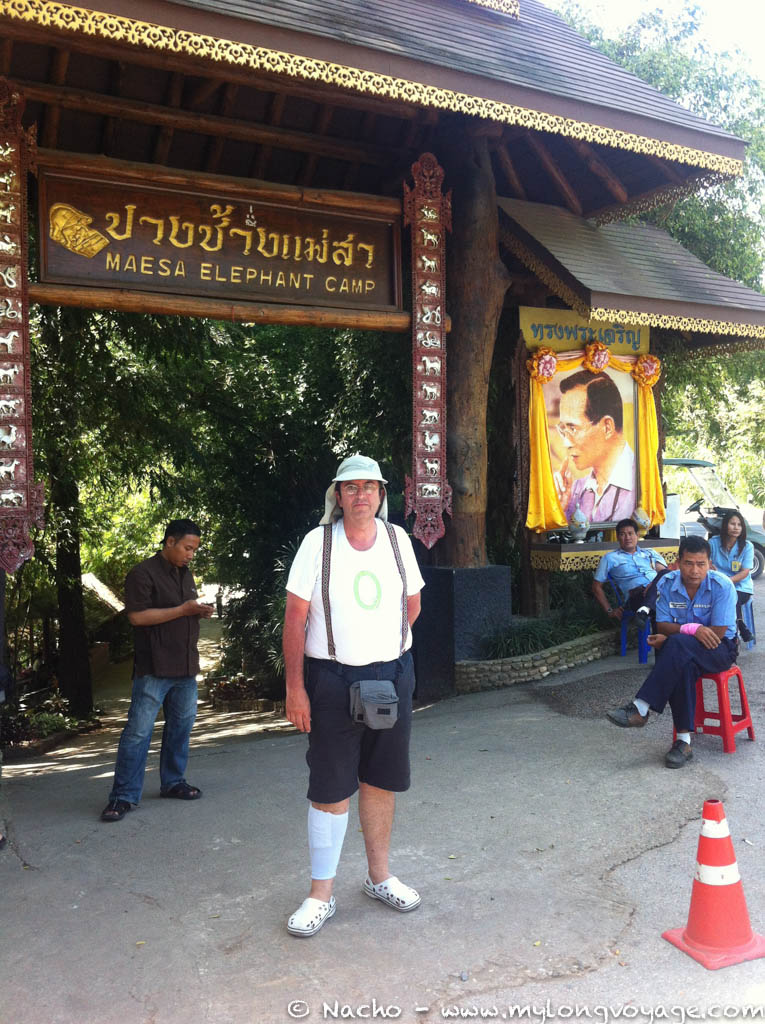 Chiang Mai Easy Riders 94 2533