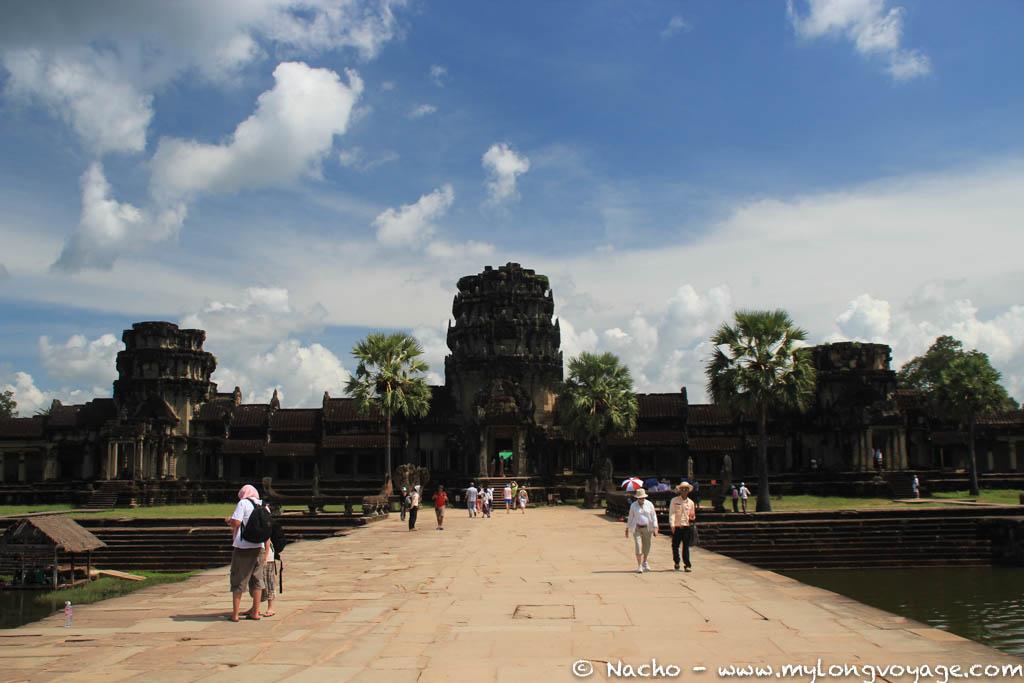 Angkor Wat & Bayon 02 41315264