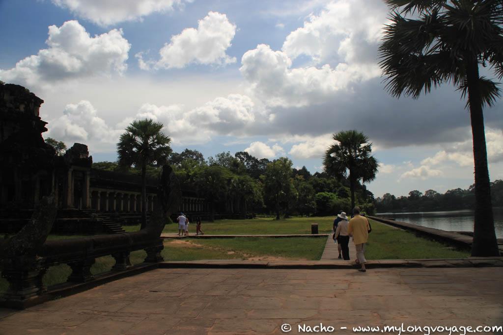 Angkor Wat & Bayon 03 41325824