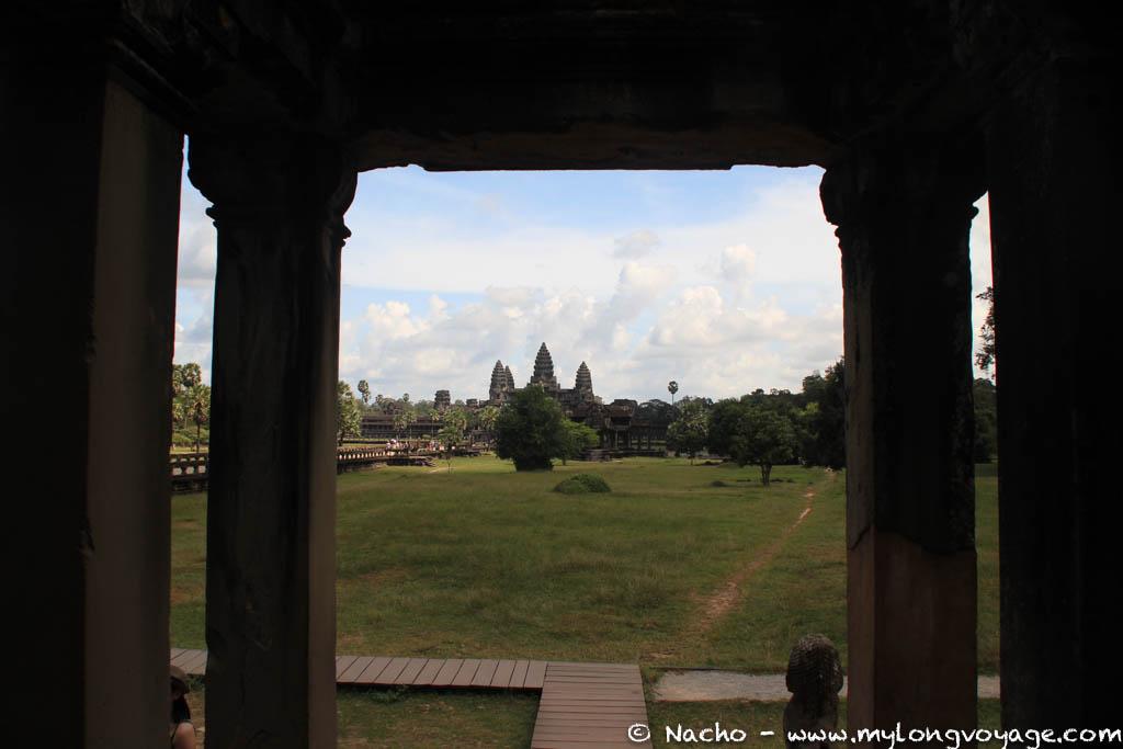 Angkor Wat & Bayon 10 41478784
