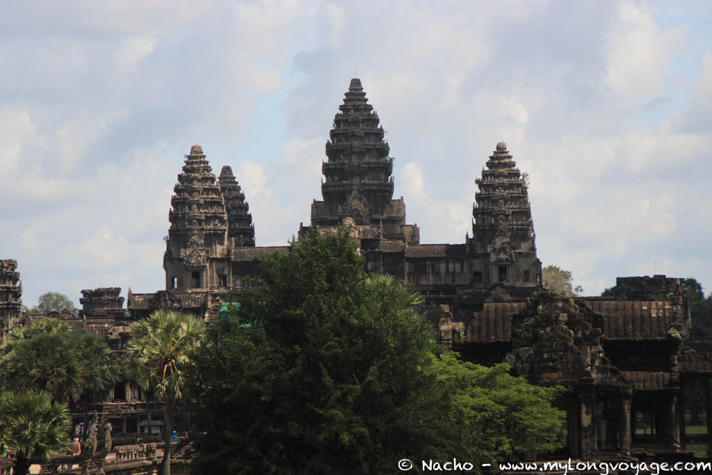 Angkor Wat & Bayon 11 41487936