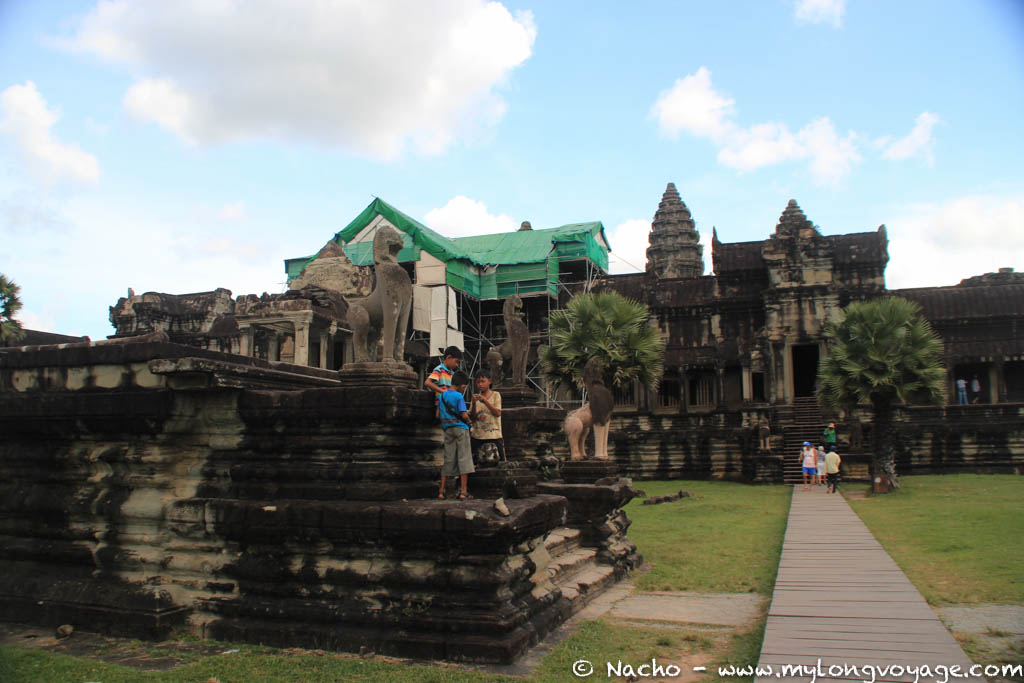 Angkor Wat & Bayon 13 41547648