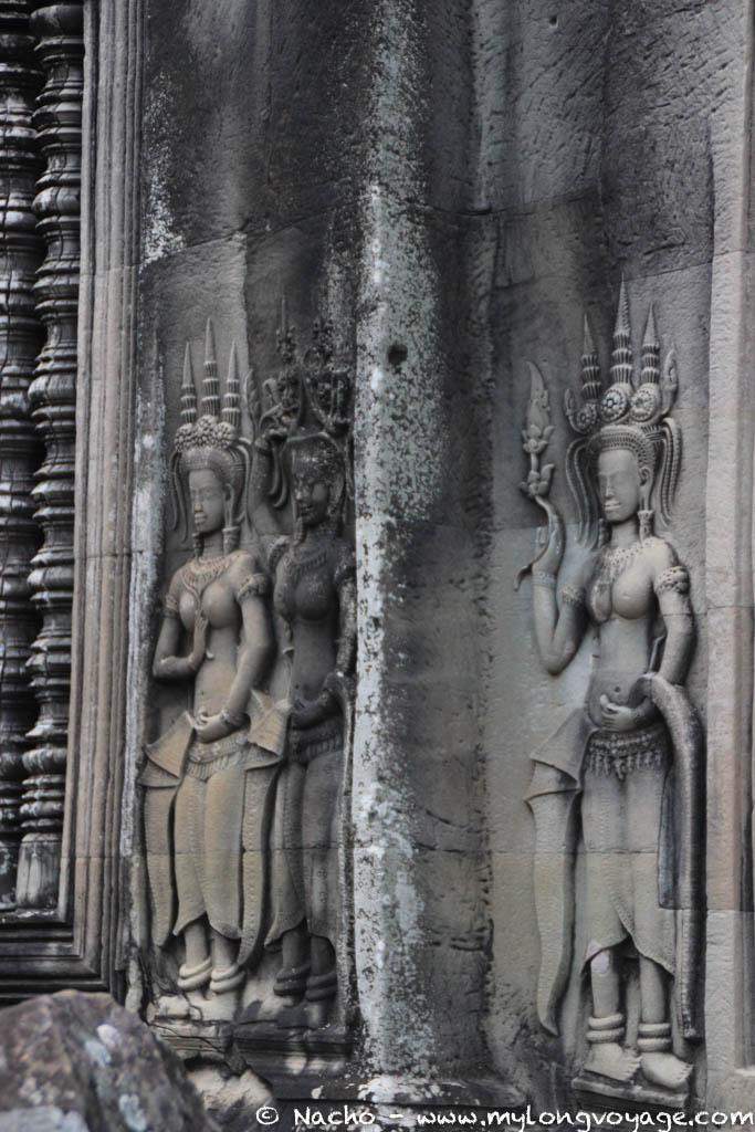 Angkor Wat & Bayon 26 41786944