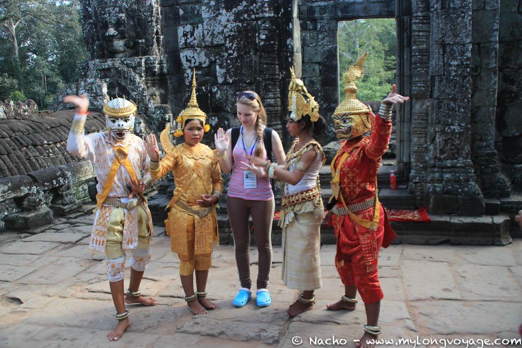 Angkor Wat & Bayon 54 42328448