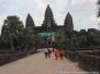 Angkor Wat & Bayon