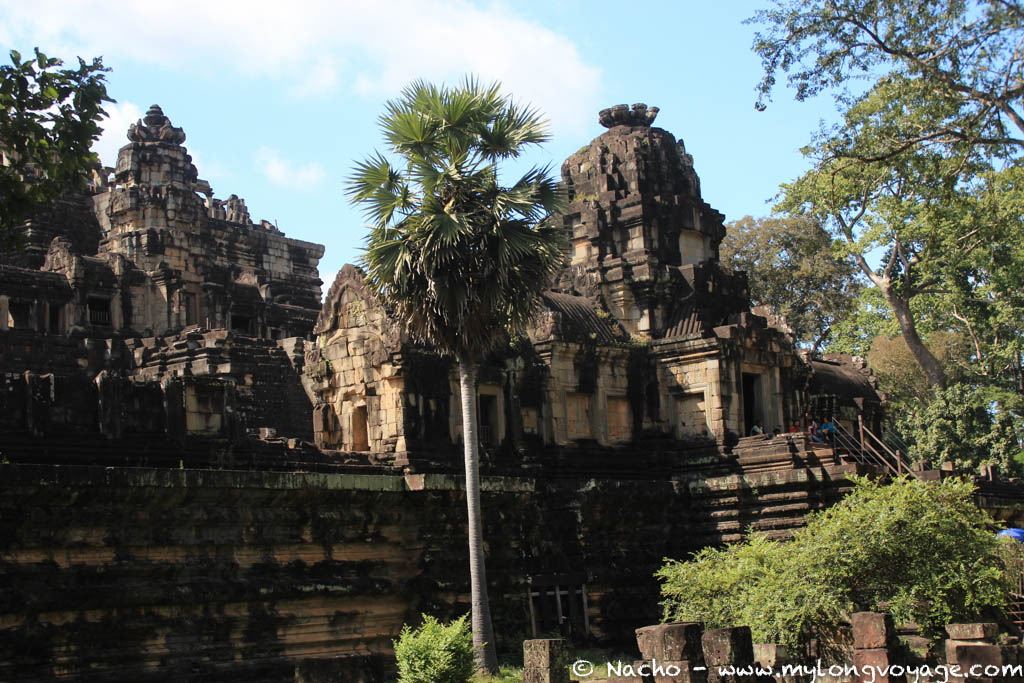 Temples of Angkor 107 45430912