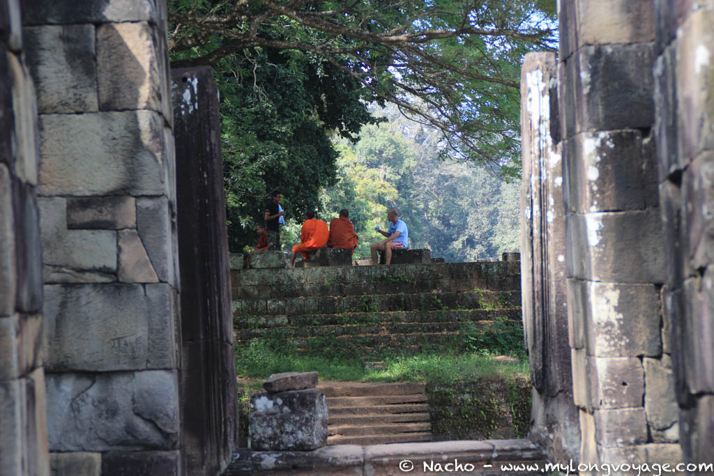 Temples of Angkor 115 45690240