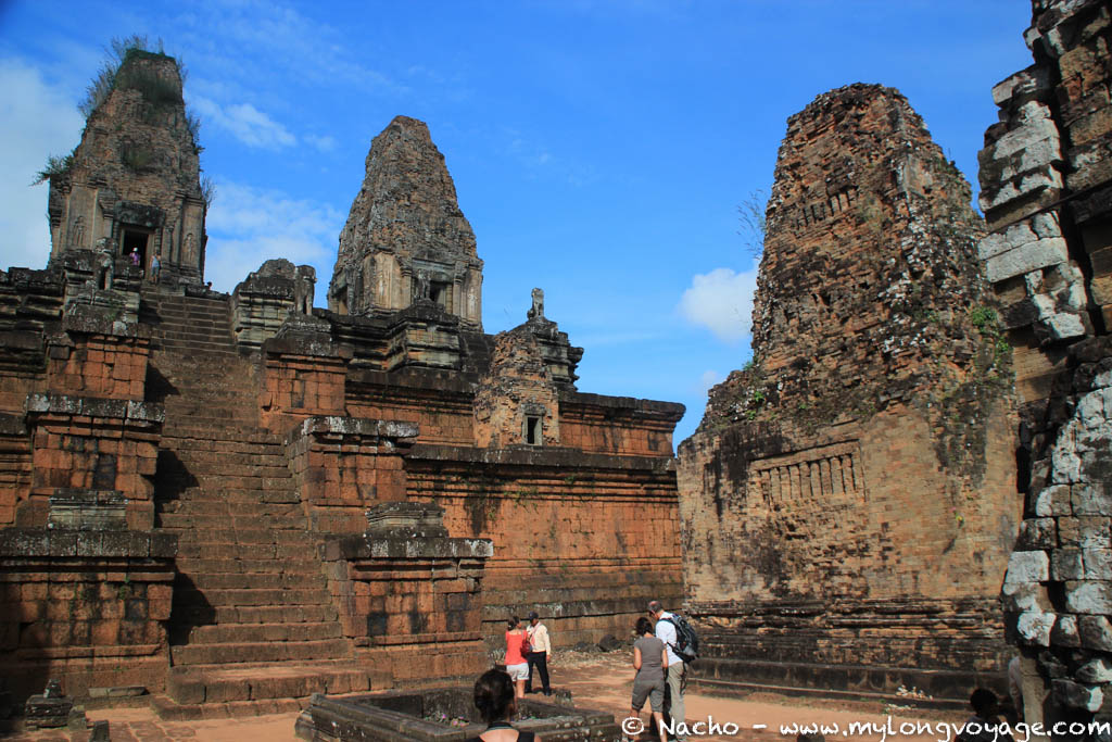 Temples of Angkor 24 43191744