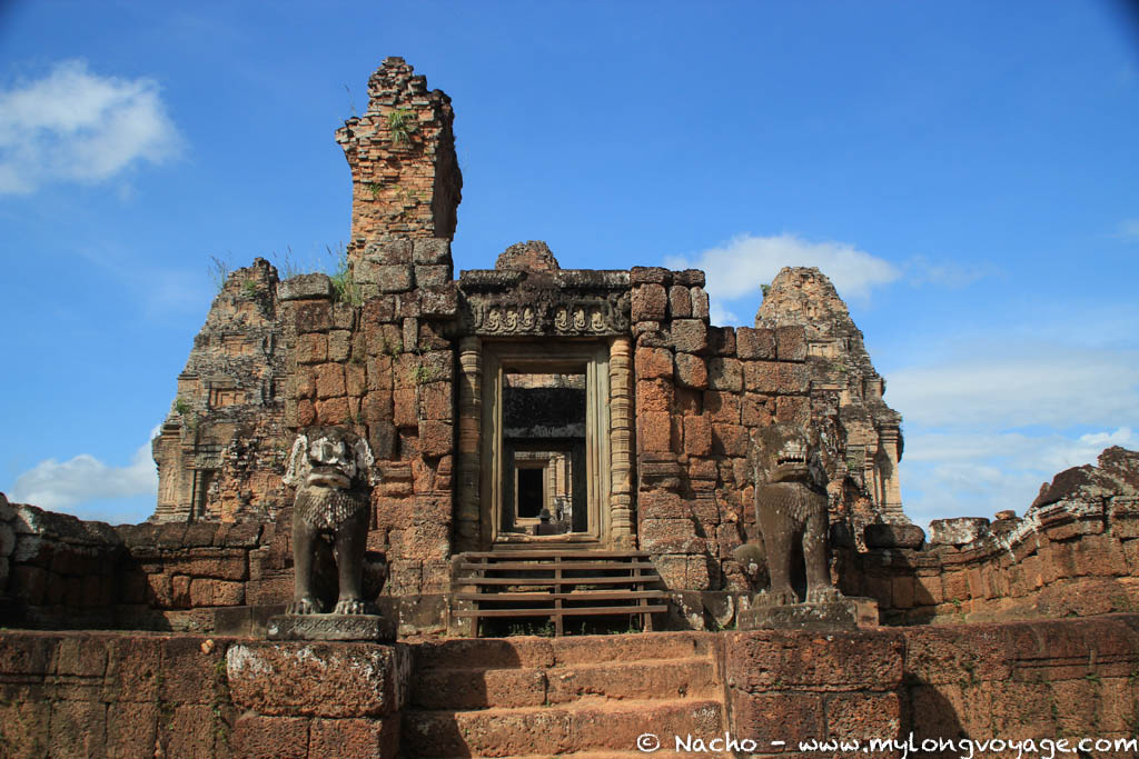 Temples of Angkor 33 43423680