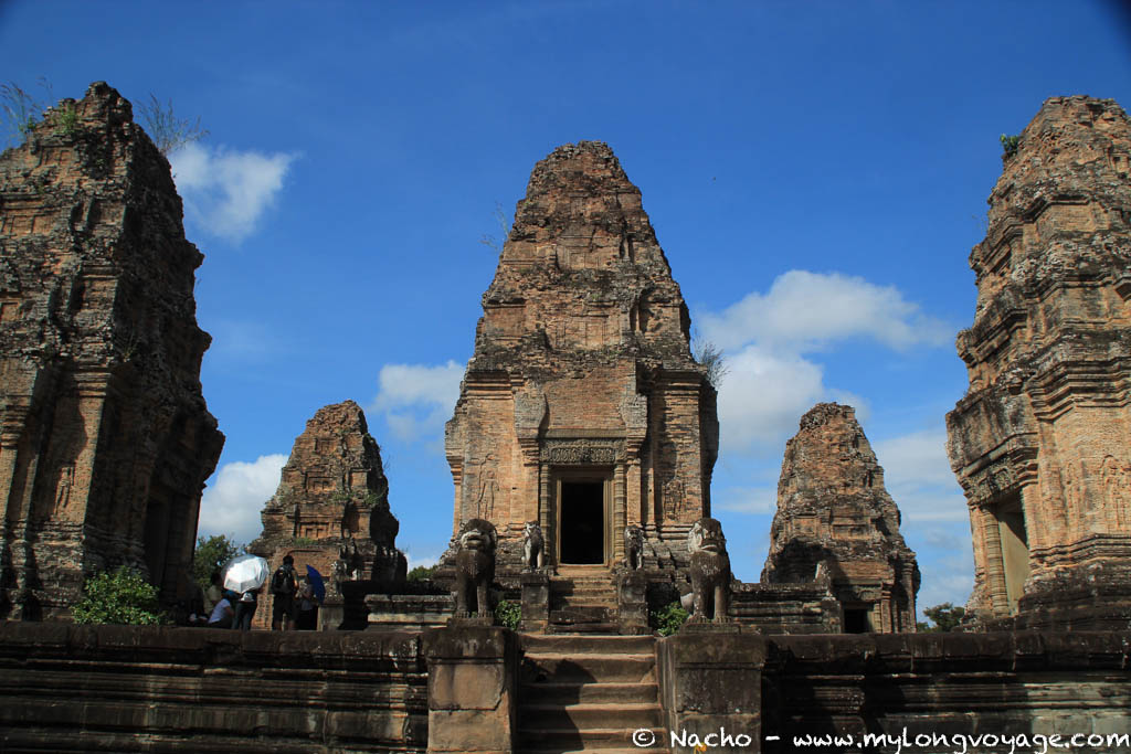 Temples of Angkor 34 43440576