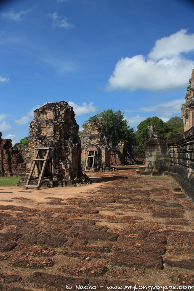 Temples of Angkor 40 43553856