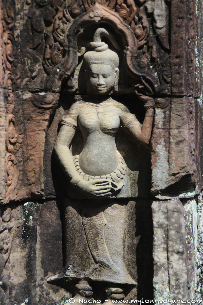 Temples of Angkor 46 43727616