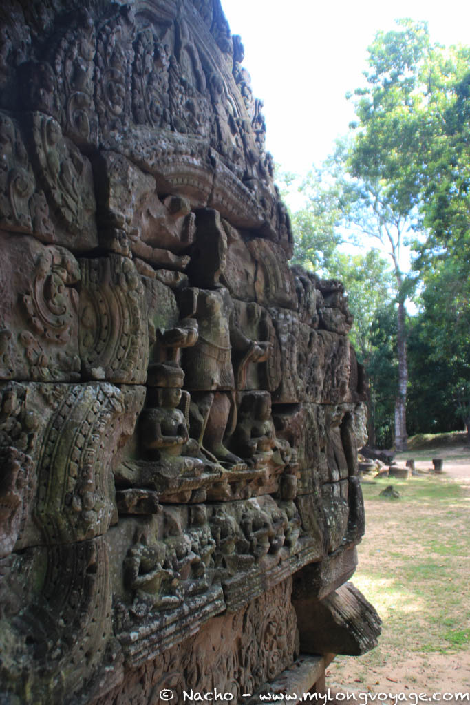 Temples of Angkor 51 43876736