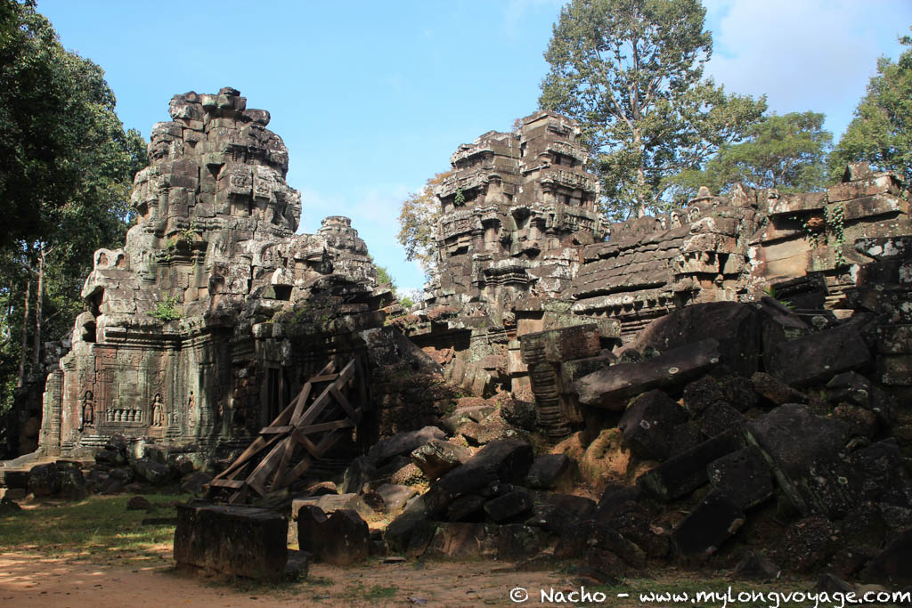 Temples of Angkor 52 43905728