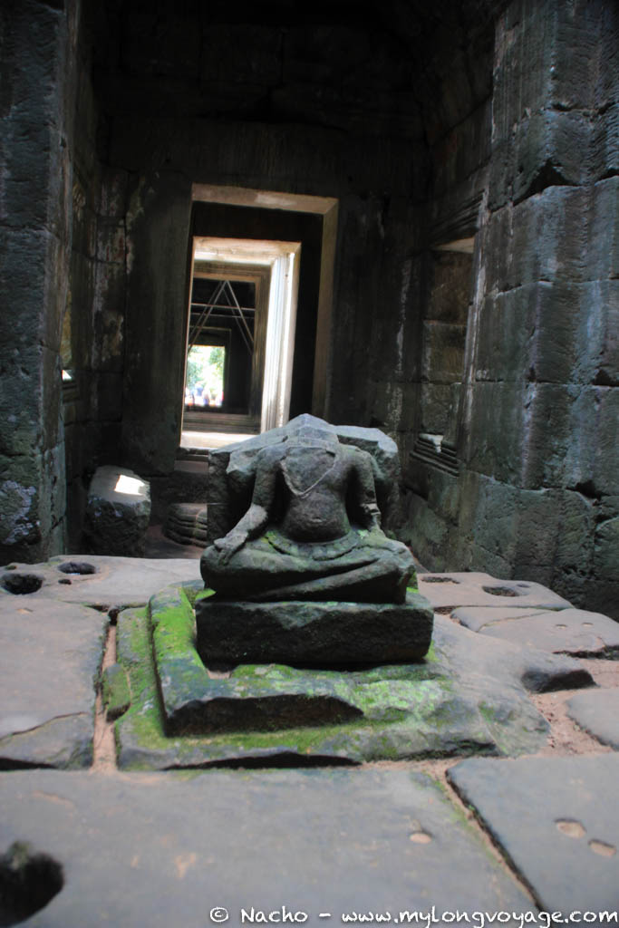Temples of Angkor 90 45010240
