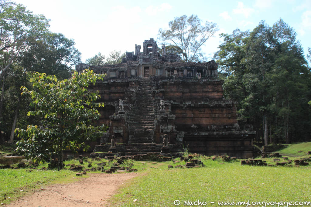Temples of Angkor 97 45206336