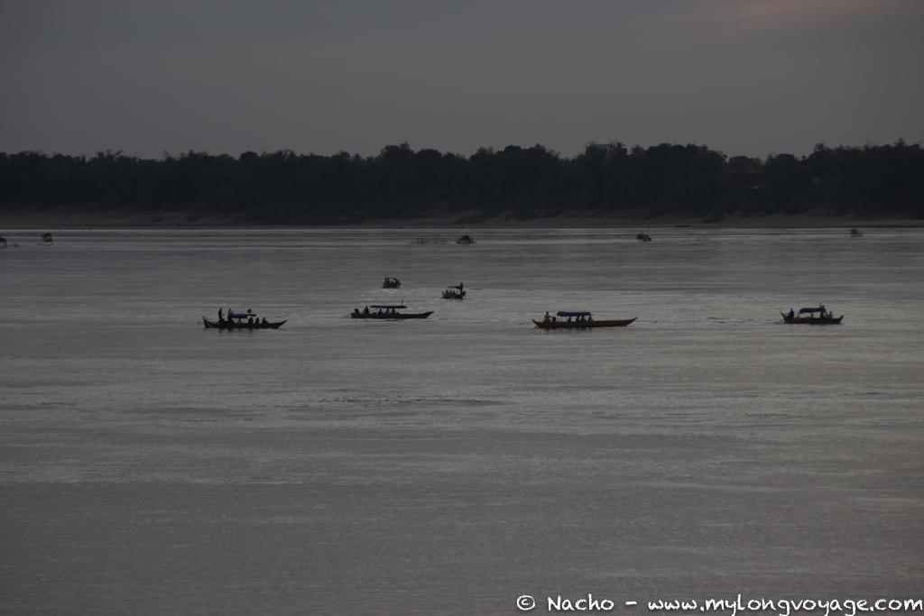 Kratie sunsets & dolphin spotting 53 52365056