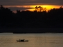 Kratie sunsets & dolphin spotting