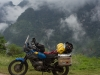 52 On the road in Laos 92 3670