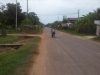 On the road in Laos 11 131043