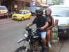 On the road in Laos 75 100839