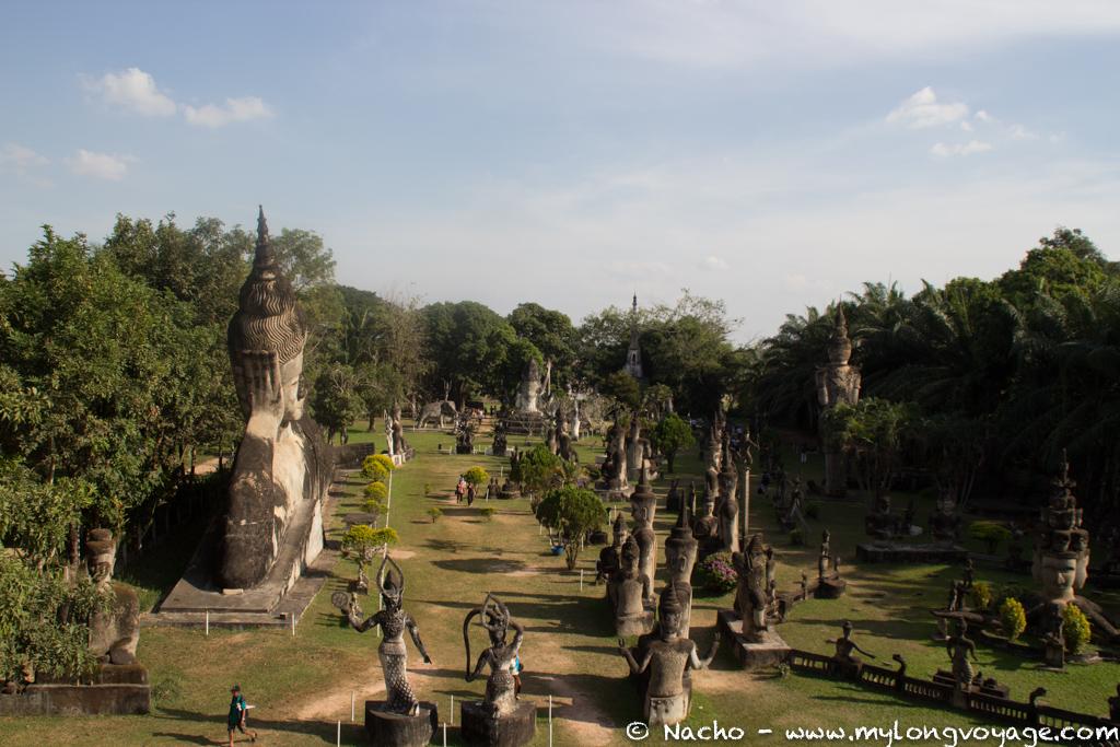 Buddha park & photo op 11 3472