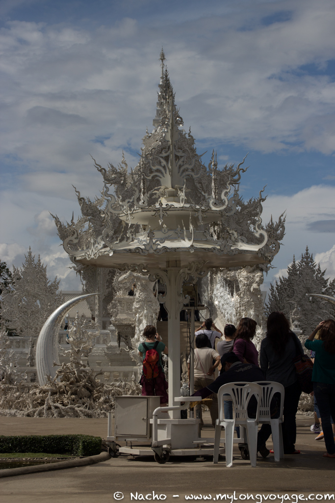 The White Temple of Chiang Rai 03 3785