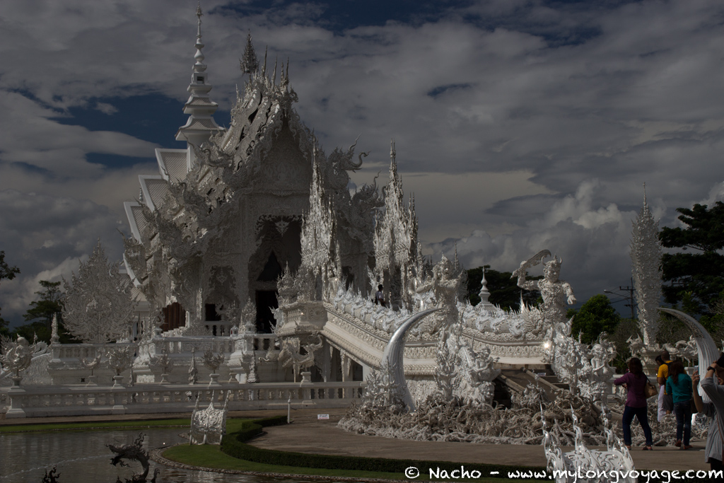 The White Temple of Chiang Rai 05 3788