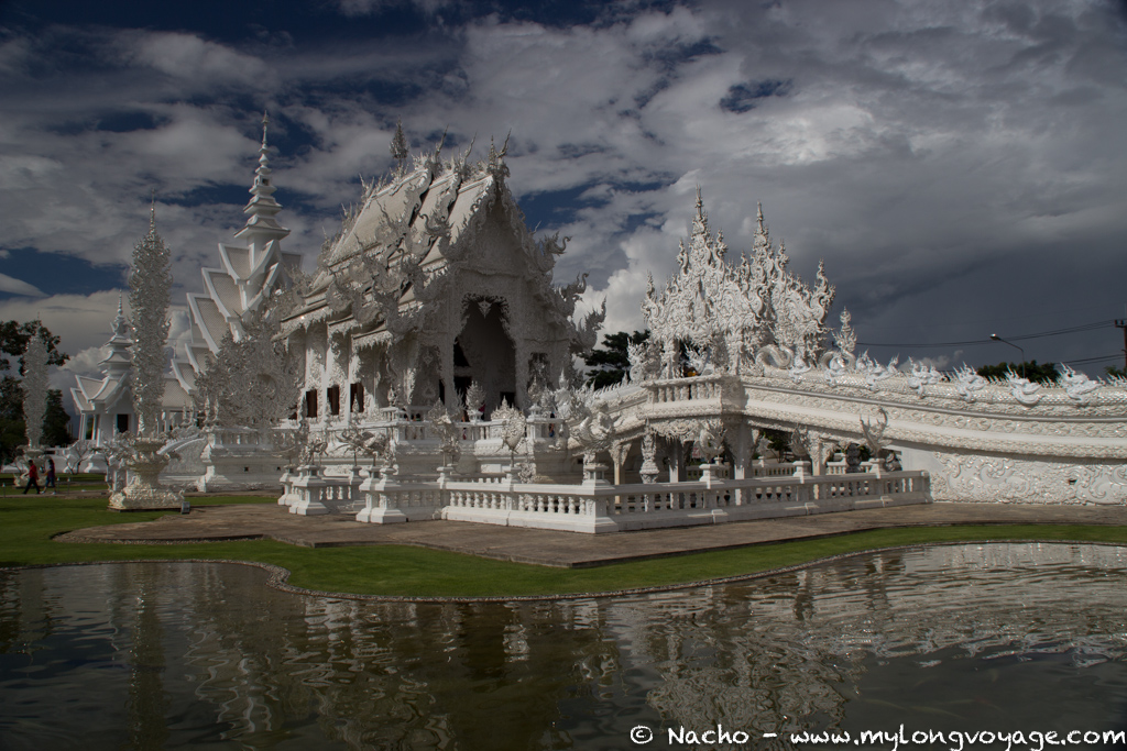 The White Temple of Chiang Rai 06 3789