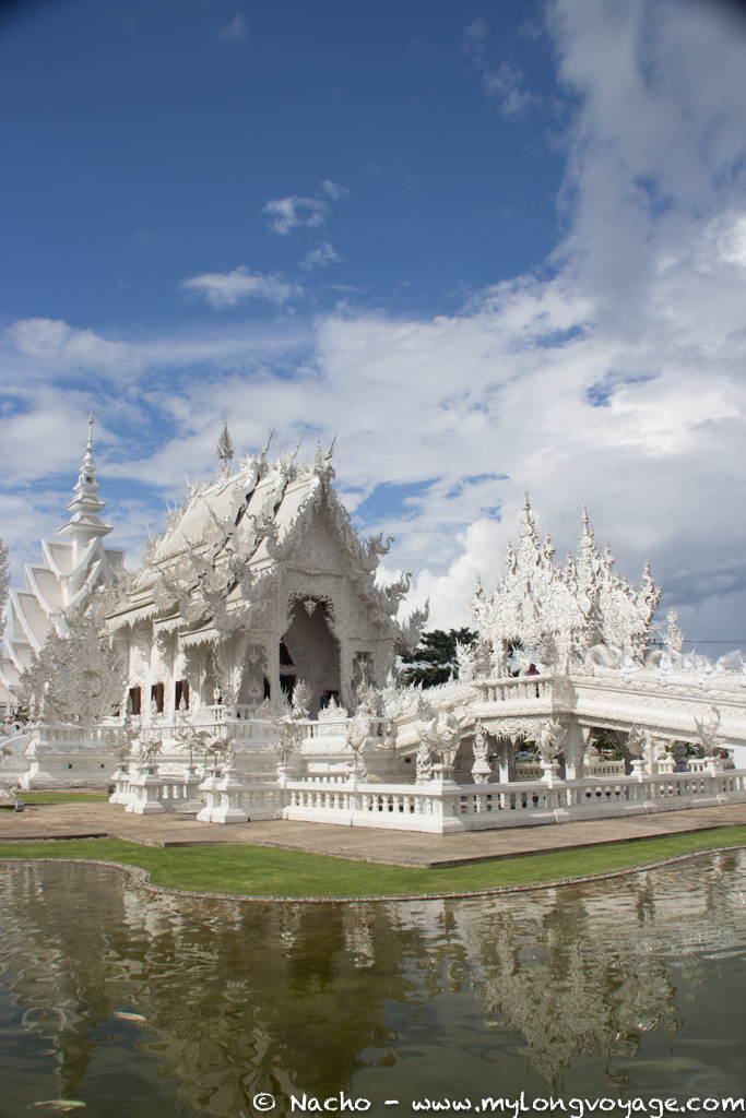 The White Temple of Chiang Rai 07 3794