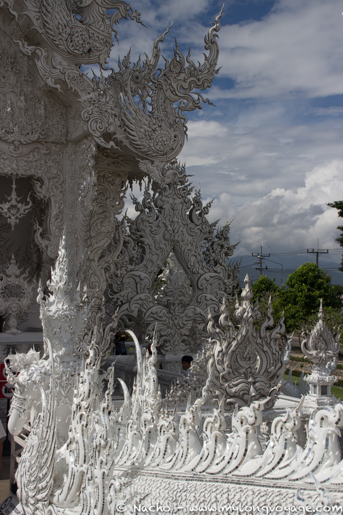 The White Temple of Chiang Rai 11 3801