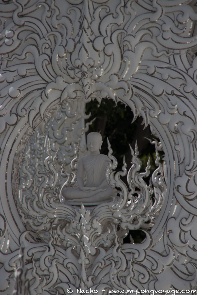 The White Temple of Chiang Rai 13 3803