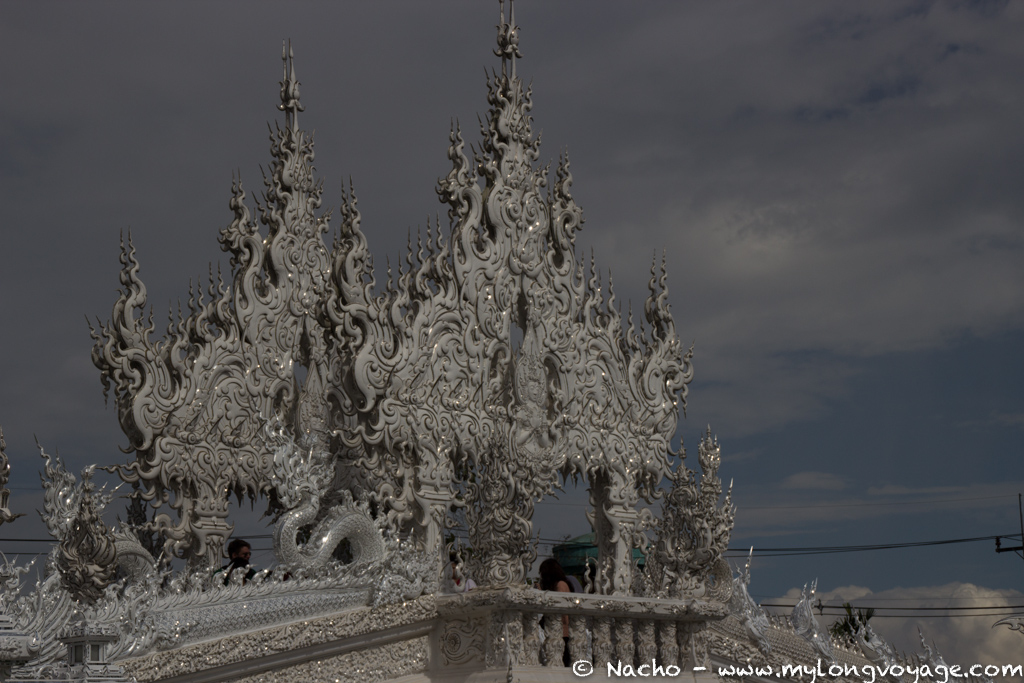 The White Temple of Chiang Rai 16 3808
