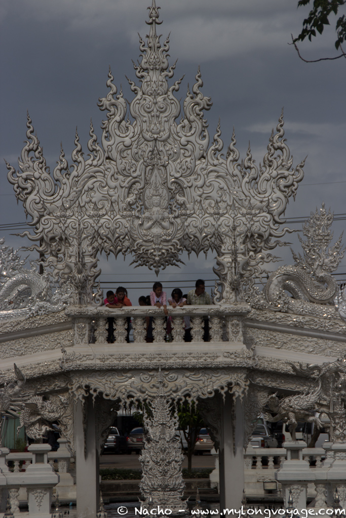 The White Temple of Chiang Rai 21 3817