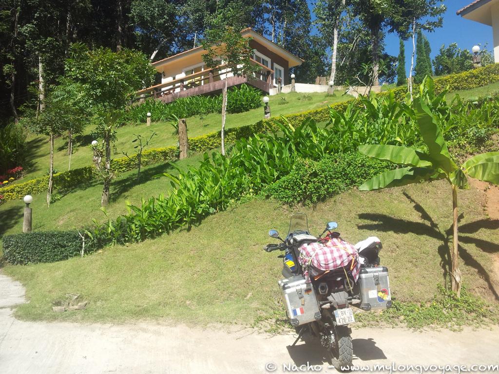 Chiang Mai and the Mae Hong Son Hook 11 114935