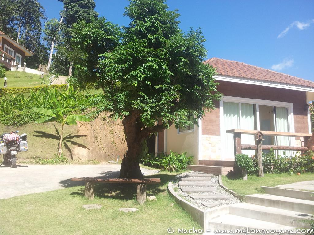 Chiang Mai and the Mae Hong Son Hook 12 114951