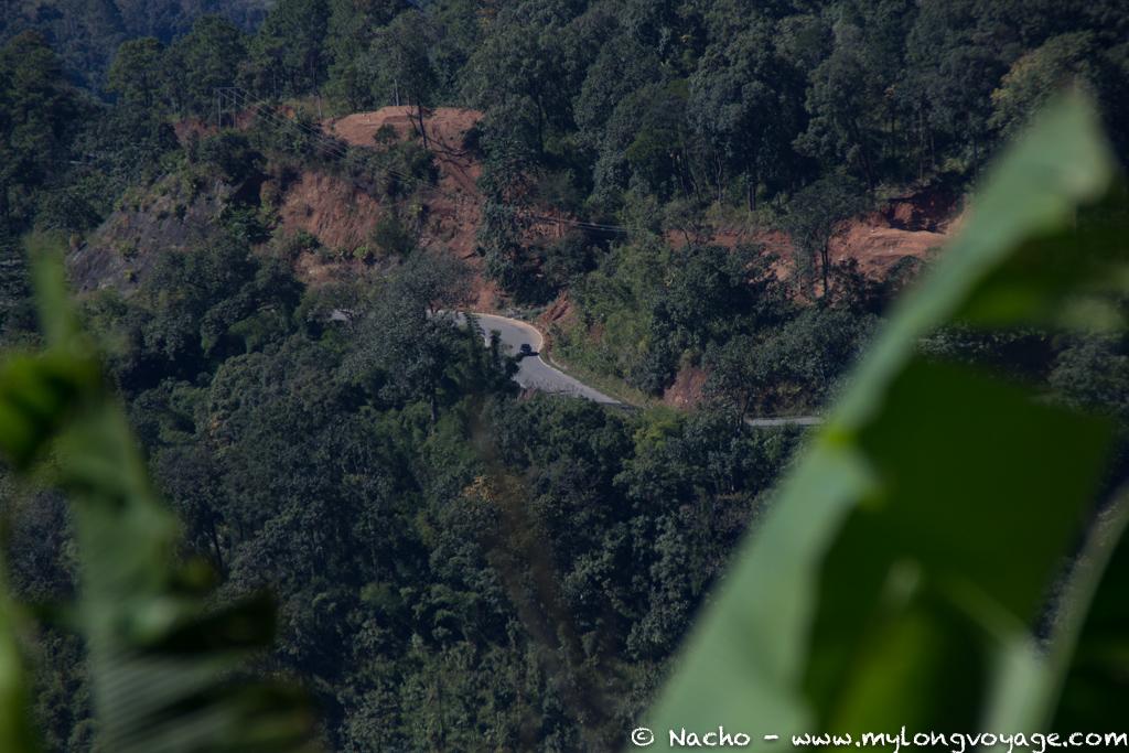 Chiang Mai and the Mae Hong Son Hook 13 3868