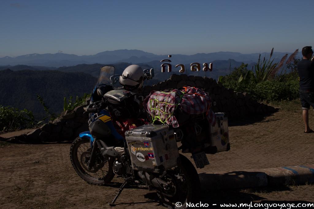 Chiang Mai and the Mae Hong Son Hook 19 3877