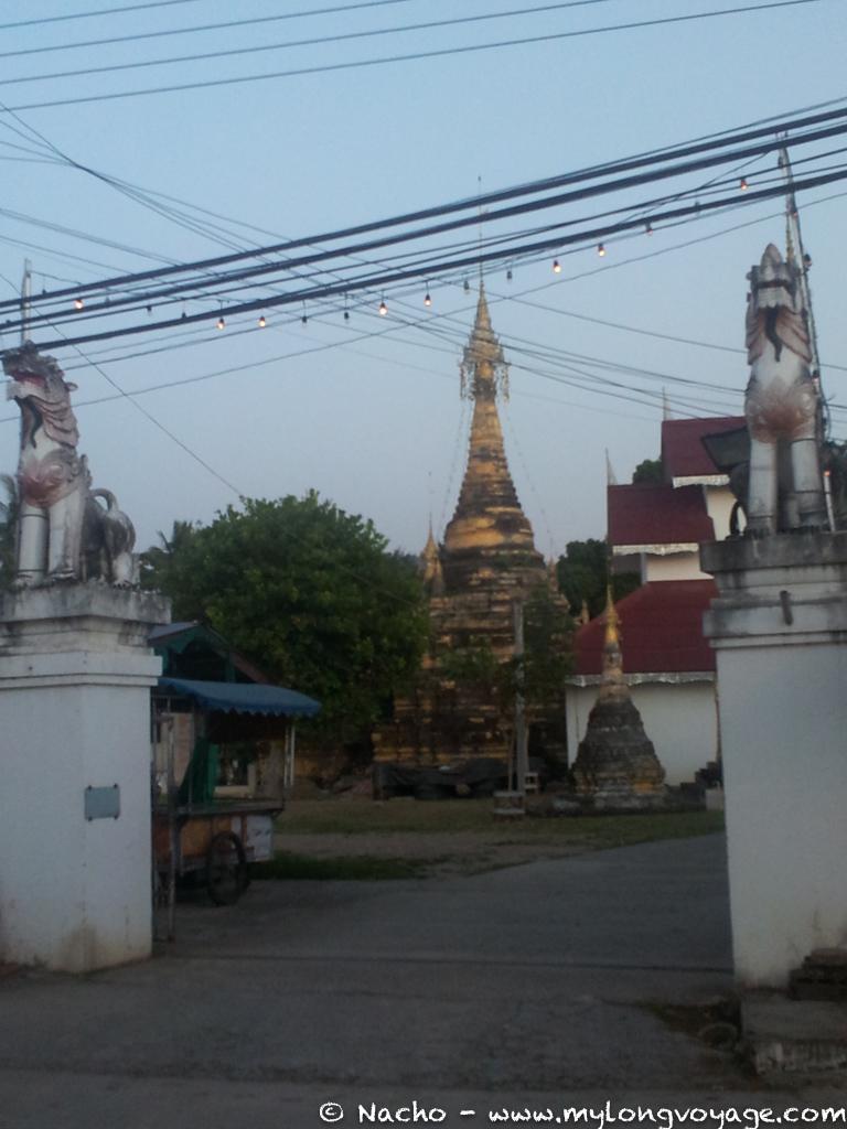 Chiang Mai and the Mae Hong Son Hook 33 175832